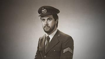 2SAR MIL, Operador de Circulação Aérea e Radarista de Tráfego, 019145, Joaquim Condeço Marques