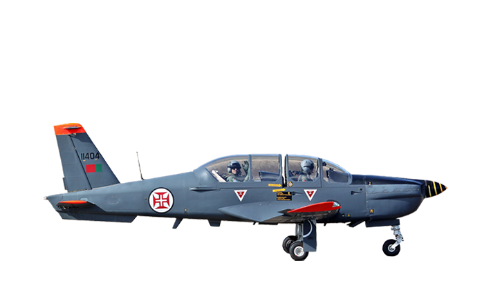 Aerospatiale Epsilon-TB 30