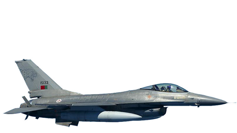 Lockheed Martin F-16 AM