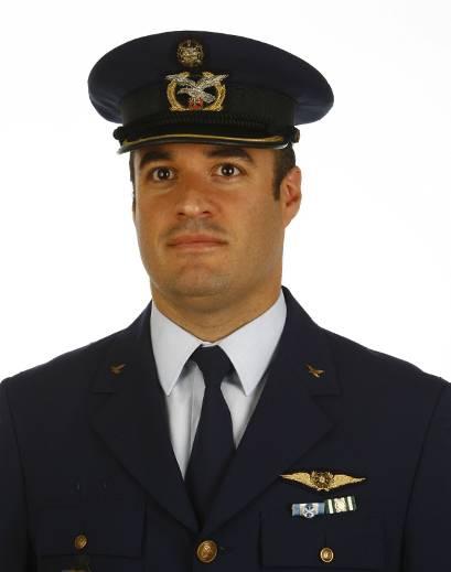 Foto de Capitão RICARDO MIGUEL DE OLIVEIRA E SANTOS