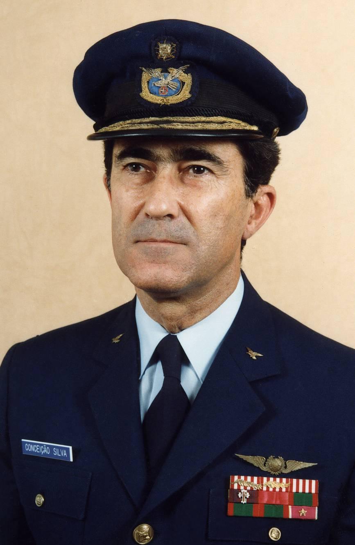 Foto de General Tomaz George Conceição Silva
