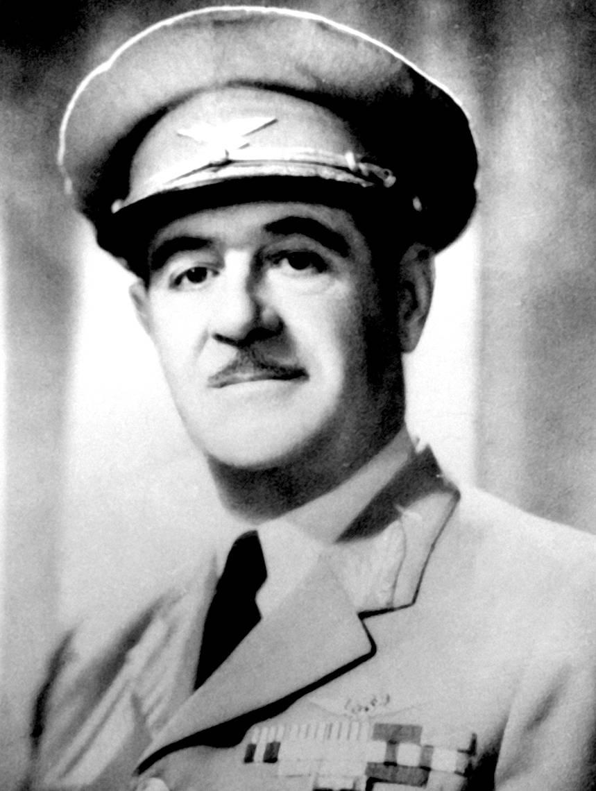 Foto de General Alfredo Desleque dos Santos Cintra