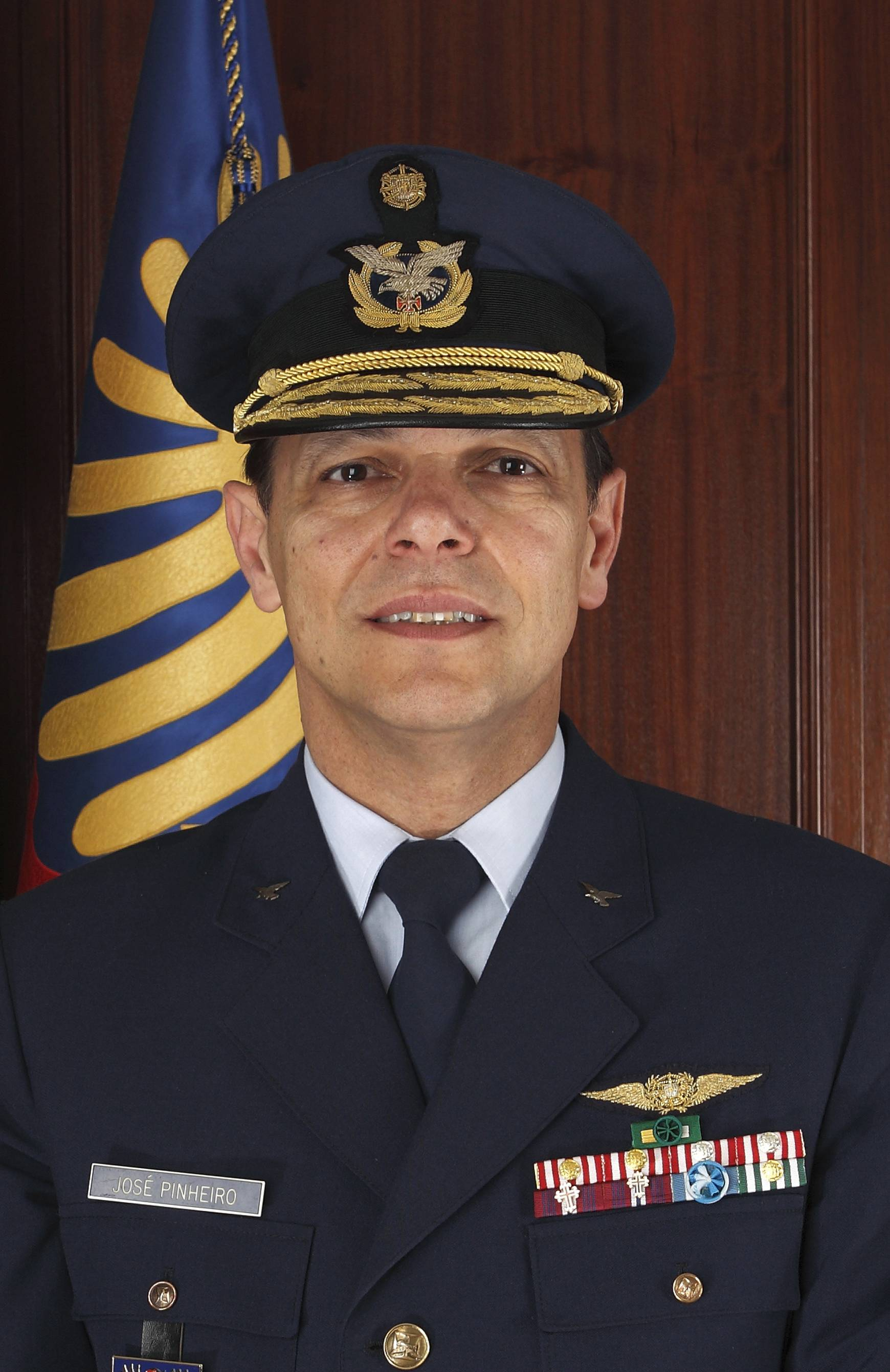 Foto de General José António de Magalhães Araújo Pinheiro