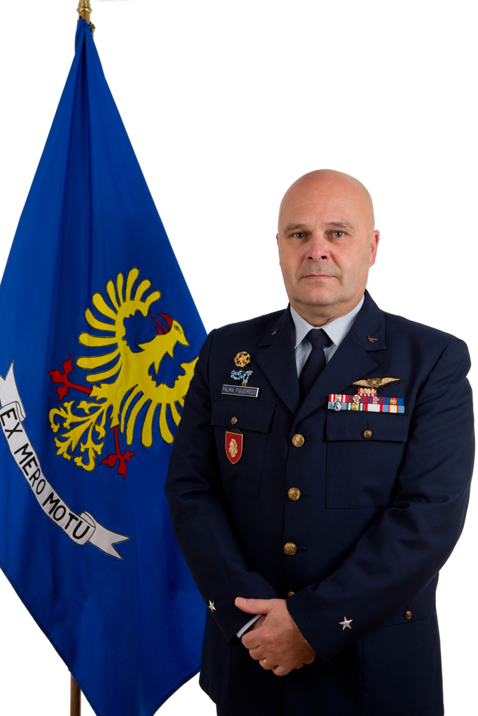 Foto de Brigadeiro-General João Miguel Montes Palma de Figueiredo