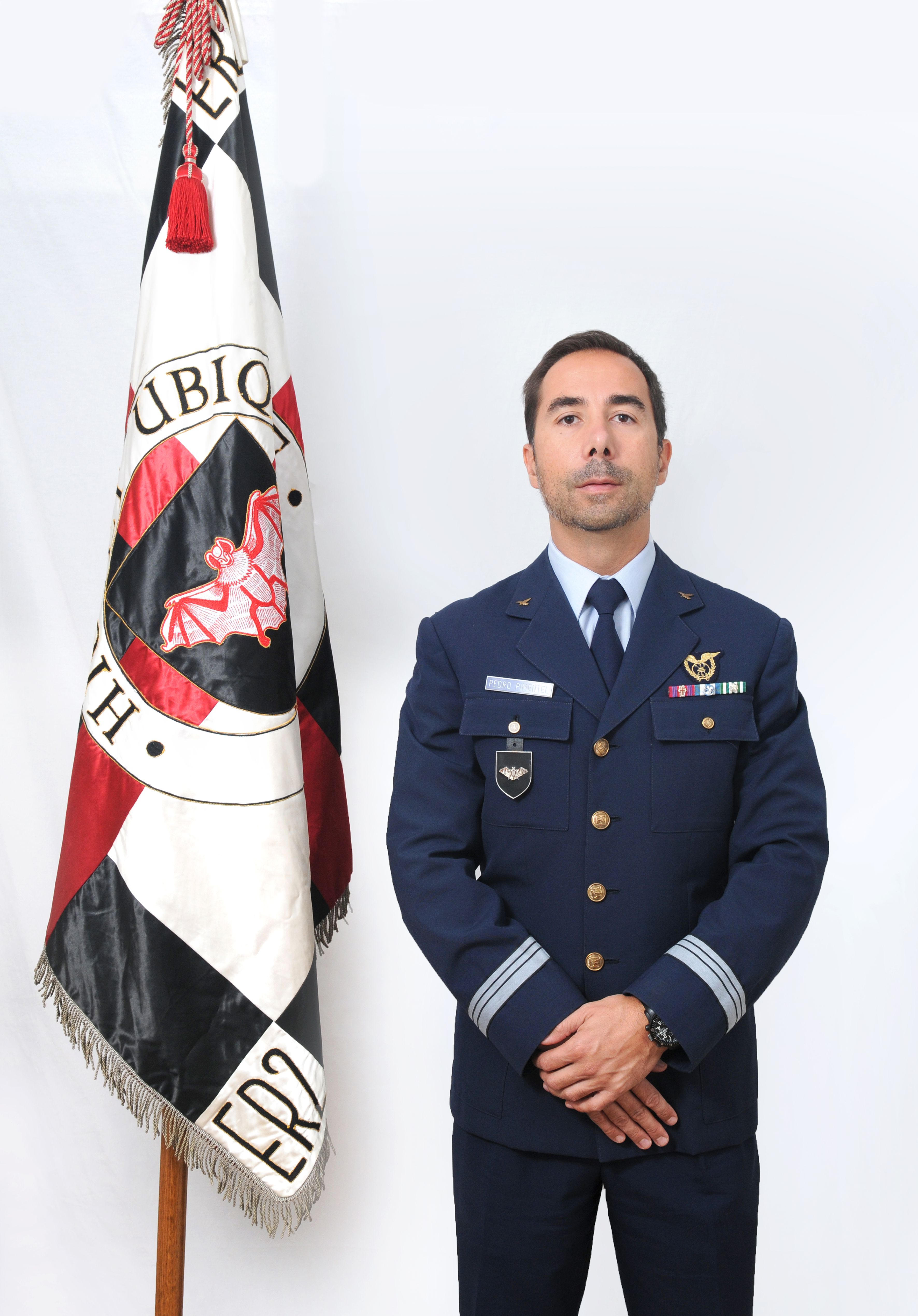 Foto de Tenente-Coronel Pedro Nuno Pessoa Ferreira Pimentel