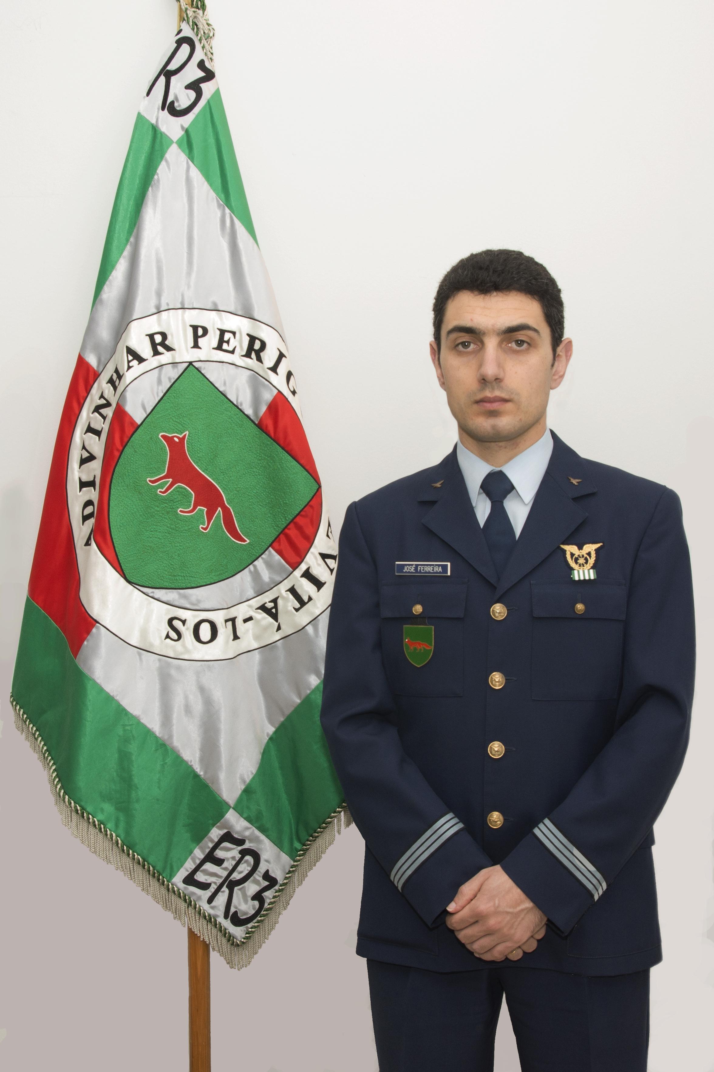 Foto de Capitão José Joaquim da Rocha Ferreira