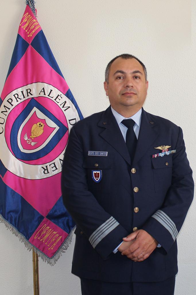 Foto de Coronel Armando José Bispo dos Santos