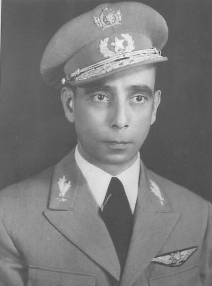 Foto de General João Faustino de Albuquerque de Freitas