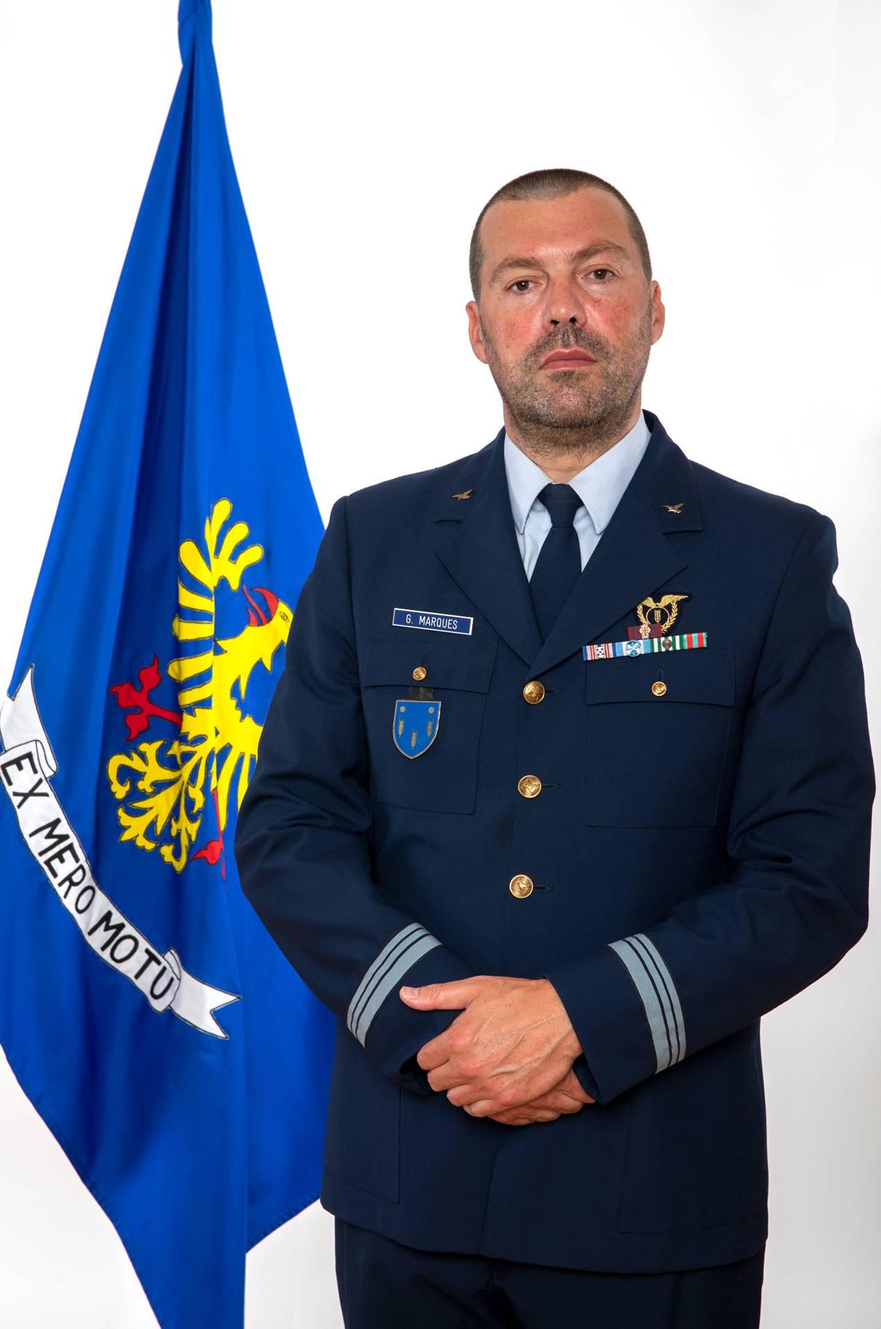 Gilberto Lopes Marques