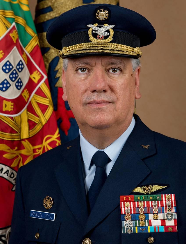 Foto de General Manuel Teixeira Rolo