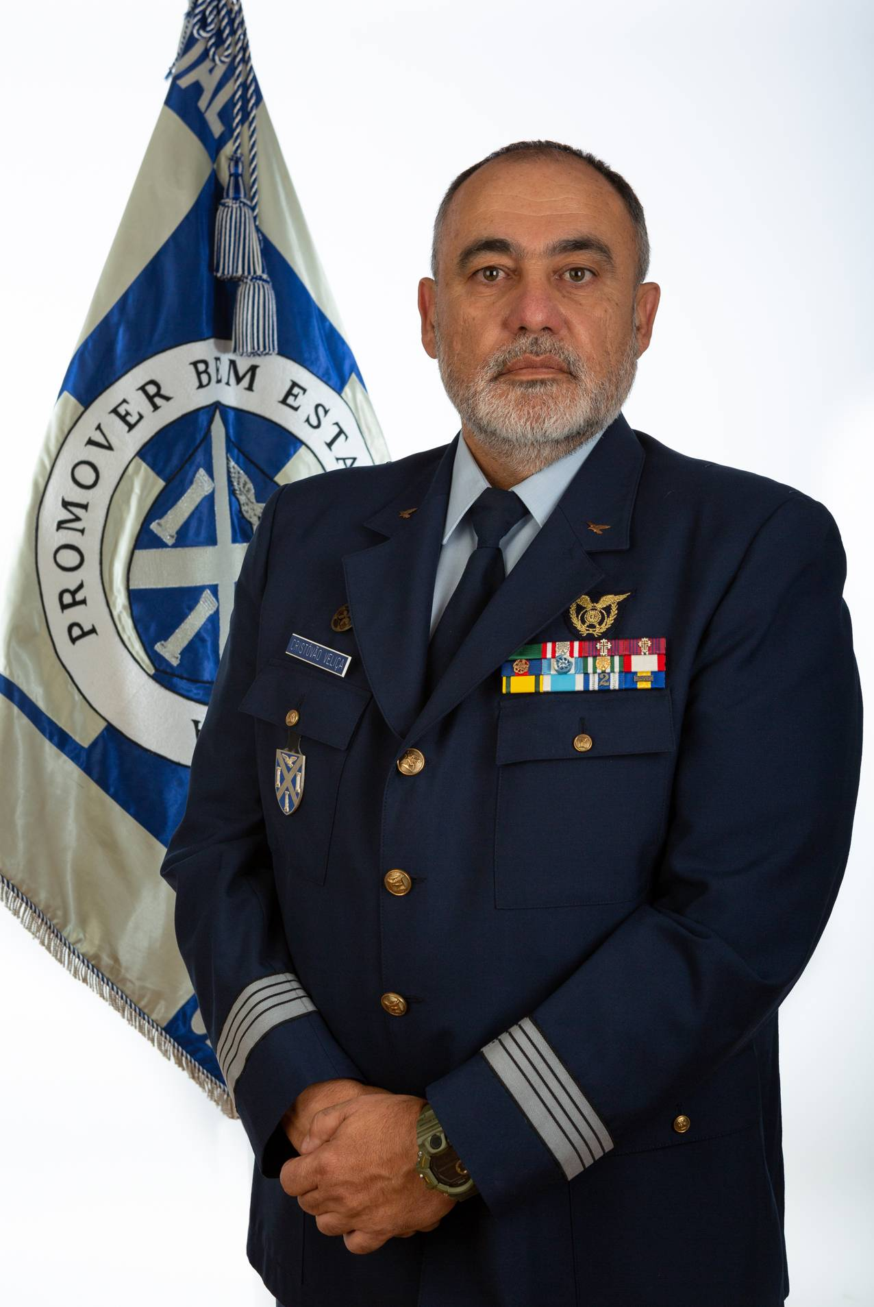 Foto de Coronel Cristóvão Gomes Veliça