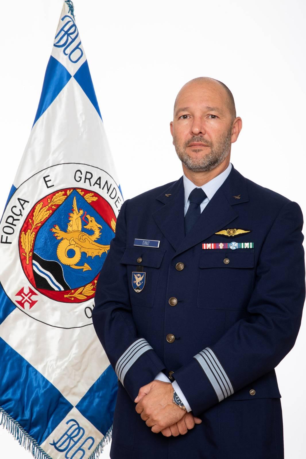 Foto de Coronel José Augusto Silva Diniz