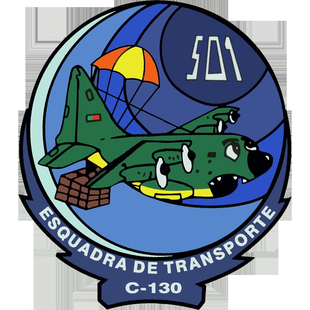 Esquadra 501