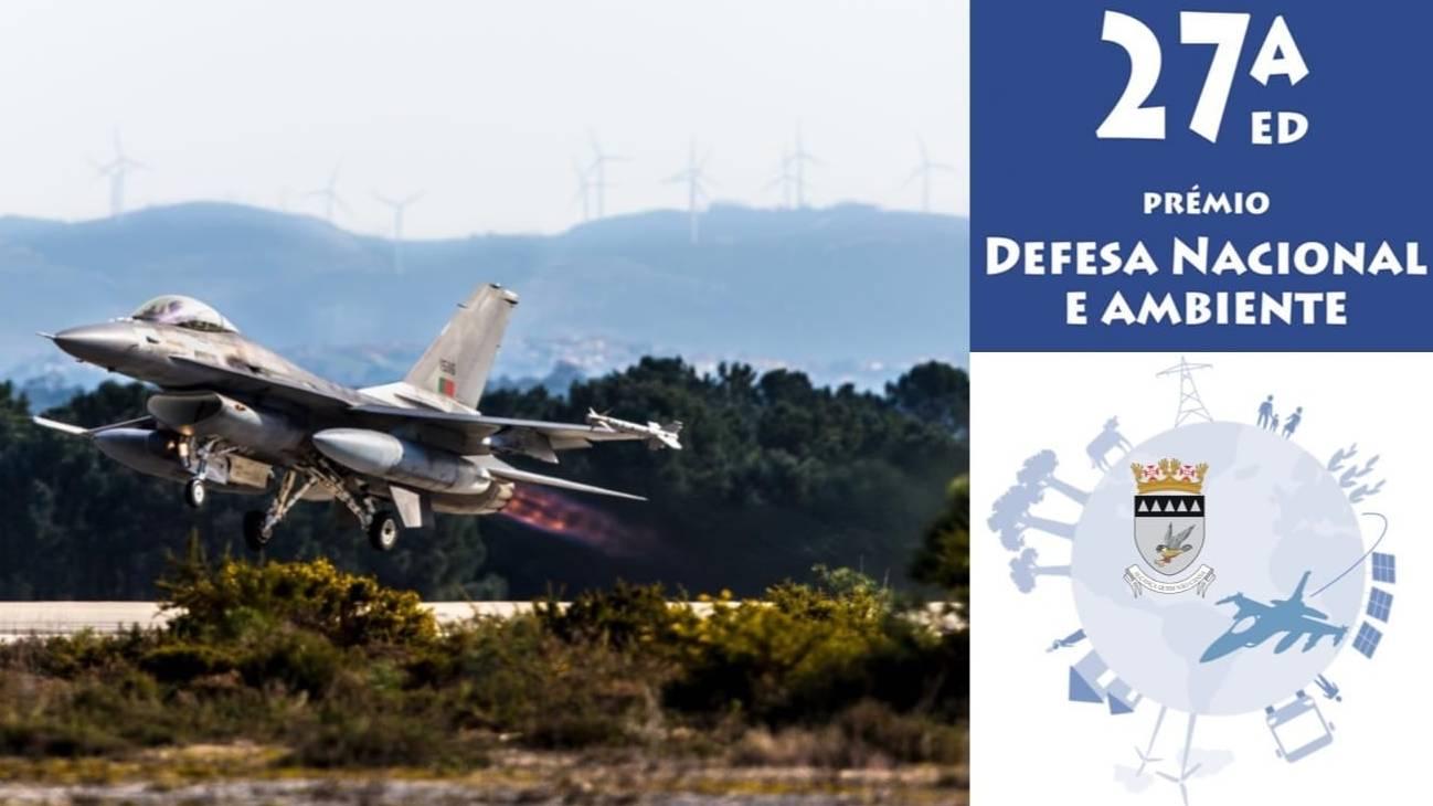 27º Prémio da Defesa Nacional e Ambiente