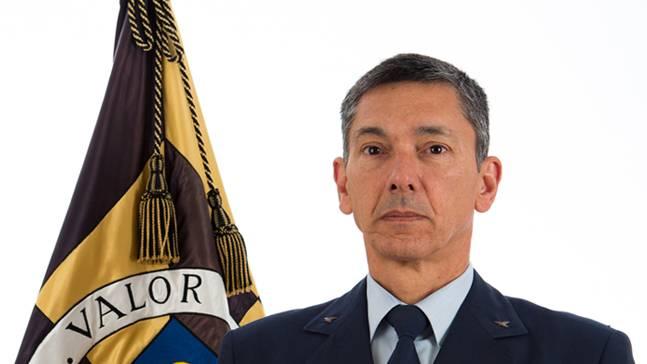 Comandante do Pessoal da Força Aérea